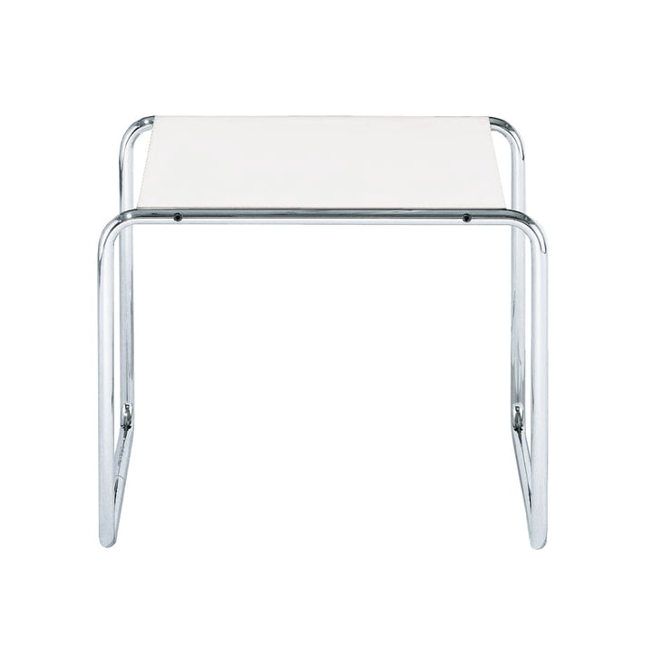 Knoll - Laccio 1 Coffee Table - white
