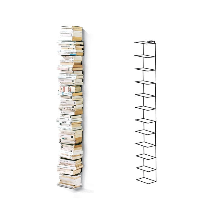 Opinion Ciatti - Ptolomeo wall-bookshelf PT155