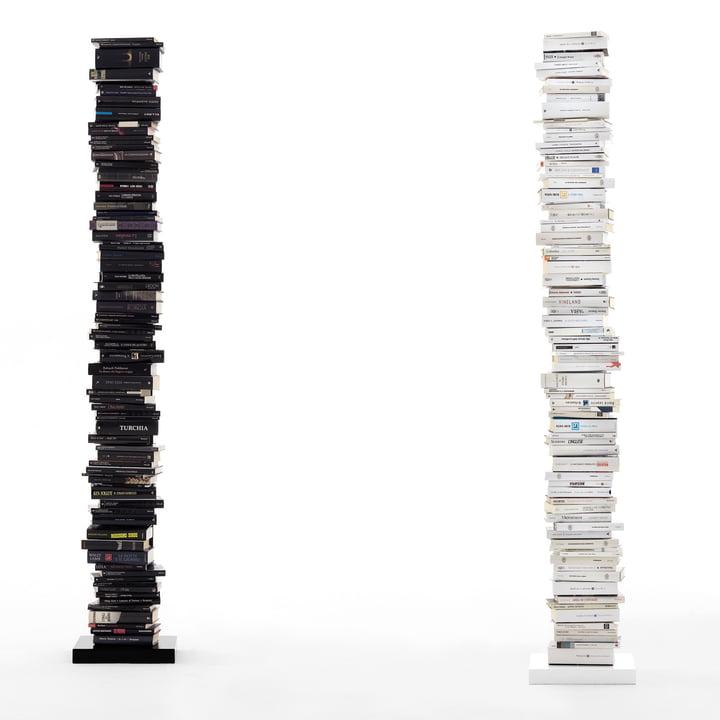 Opinion Ciatti - Original Ptolomeo book shelf - Black & White