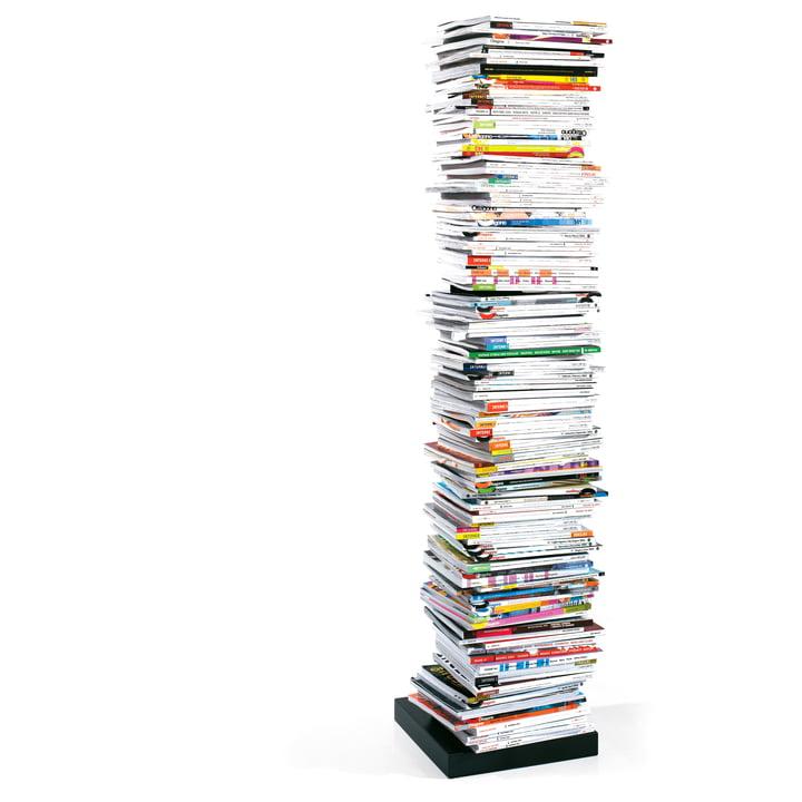 Opinion Ciatti - Original Ptolomeo Books Shelf - Magazine