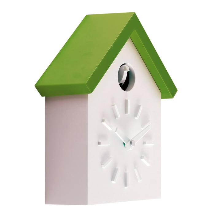 Magis - Cu-Clock, green