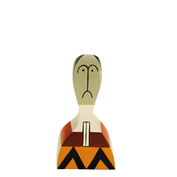 Vitra - Wooden Dolls - No. 17