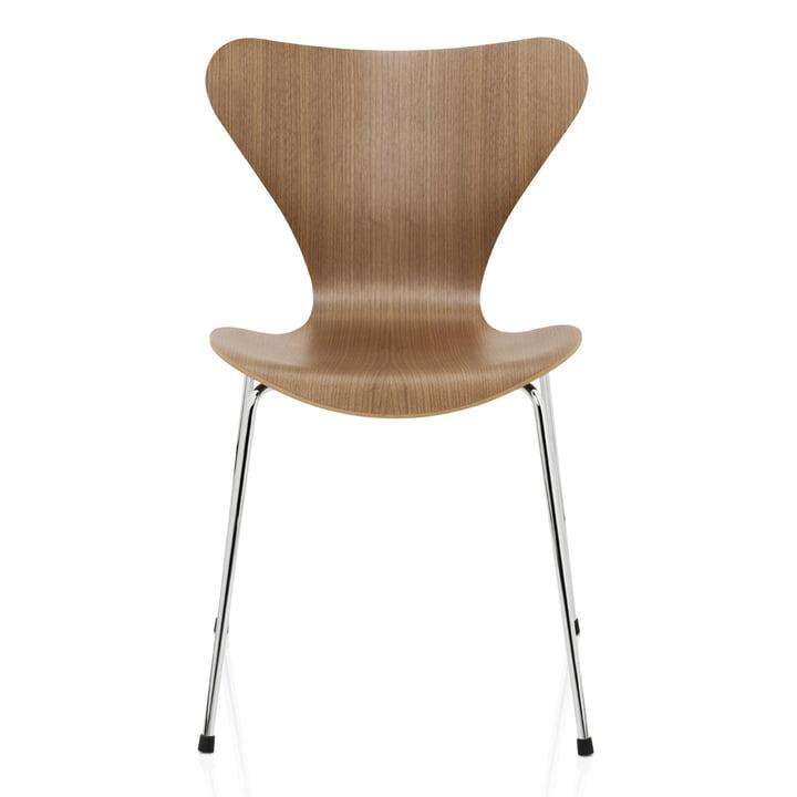 Fritz Hansen Serie 7 Chair