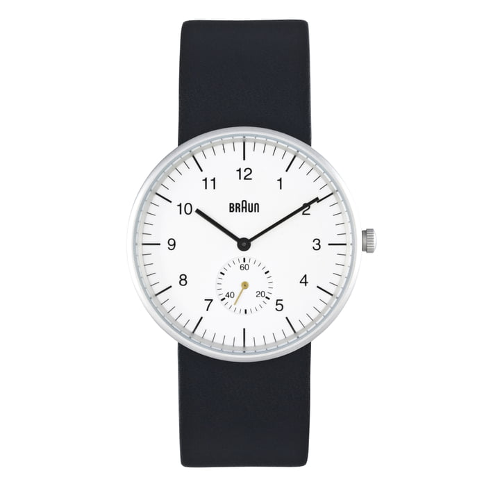 Braun - Quartz-Wristwatch BN0024