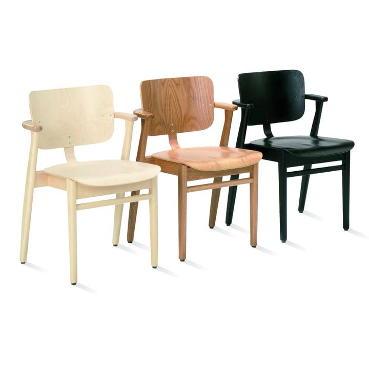 Artek - Domus Chair