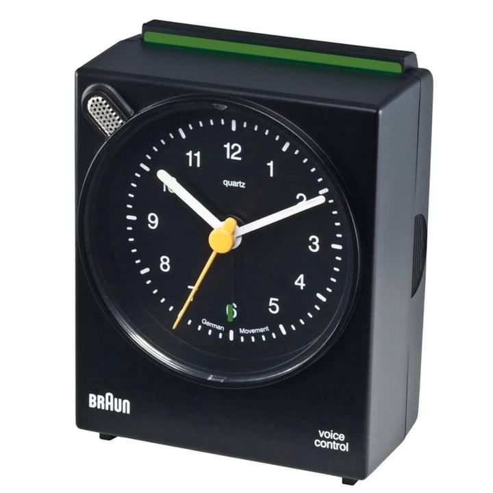 Braun - Voice-Activated Alarm Clock BNC004