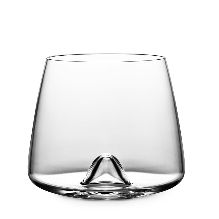 Normann Copenhagen - Whisky Glass, with Whisky
