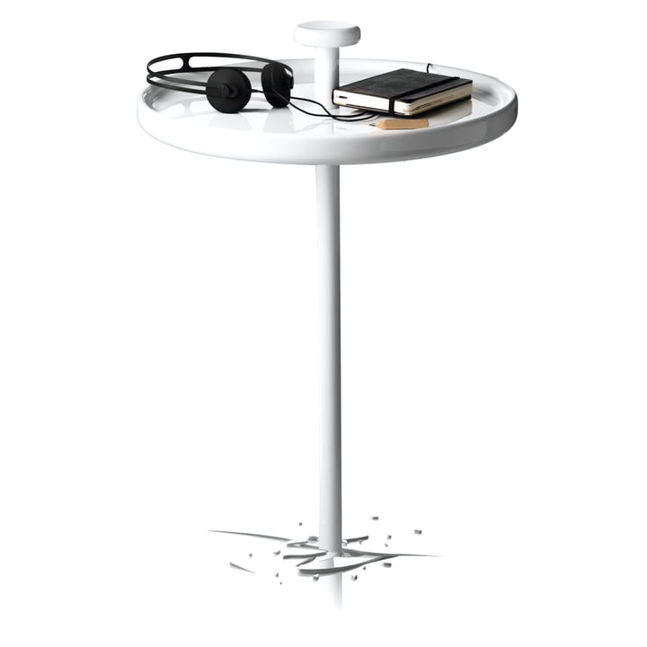 Menu - Pin Table
