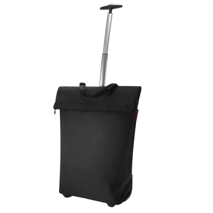 reisenthel - Trolley M, black