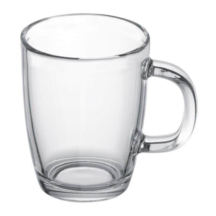 Bodum - Bistro Glass Cup, 0.35l