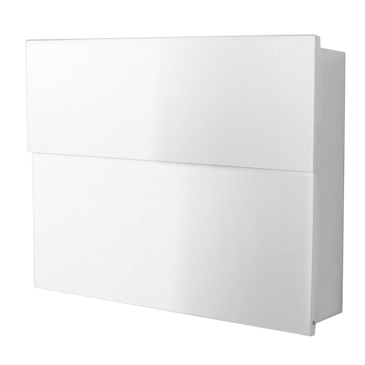 Letterbox Letterman XXL II by Radius Design in White