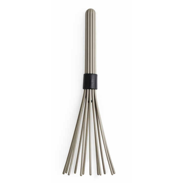 Normann Copenhagen - Beater whisk, open, grey