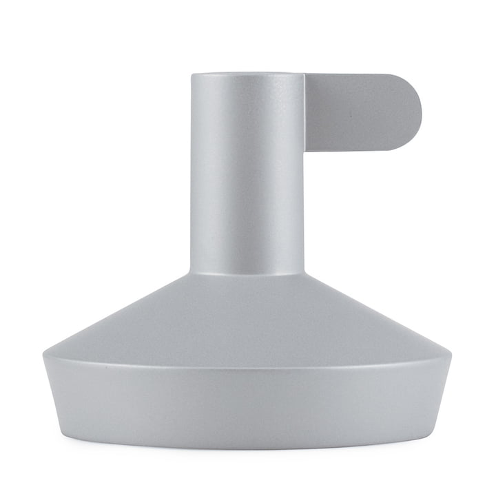 Normann Copenhagen - Flag candle holder, silver