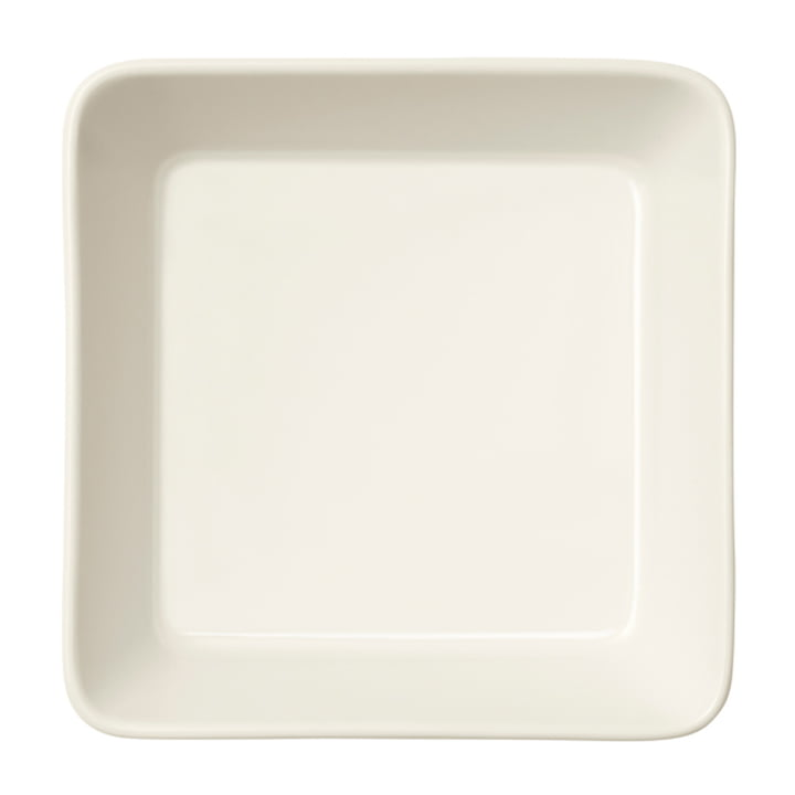 Iittala - Teema bowl, square, white