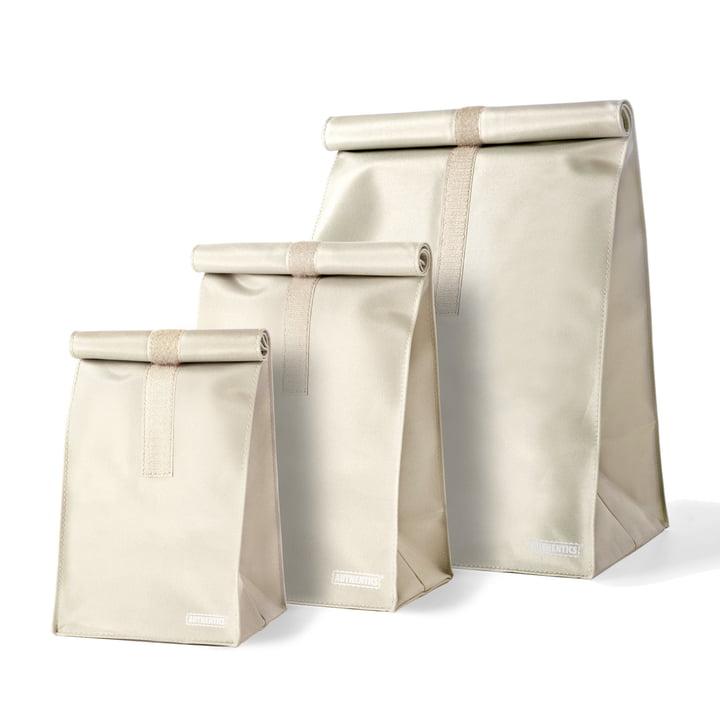 Authentics - Rollbag - beige