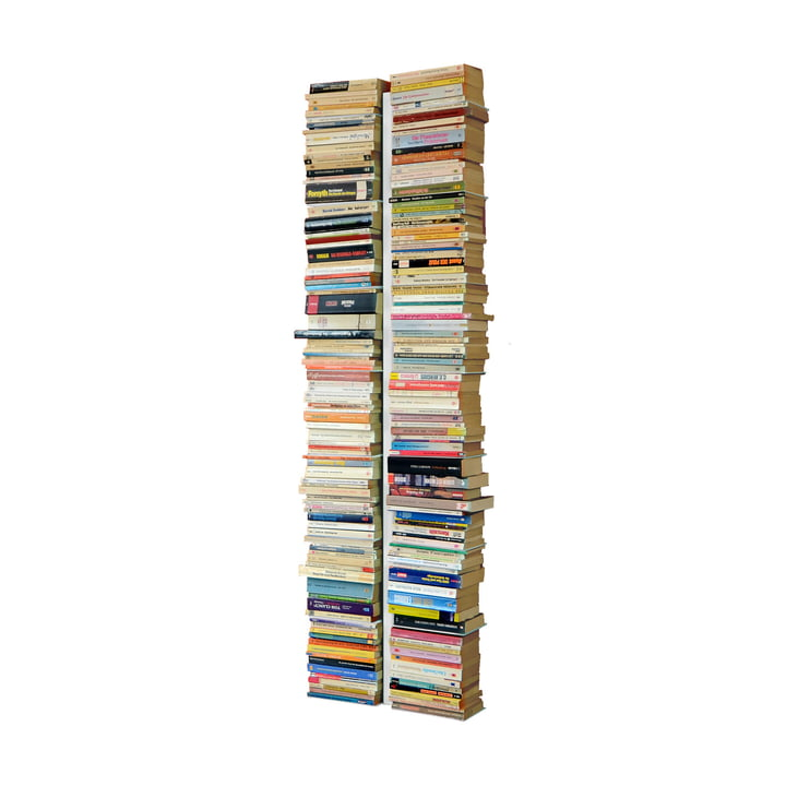 Radius Design - Booksbaum I large, white