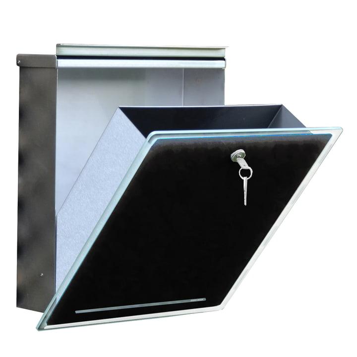 Radius Design - Letterman III, black