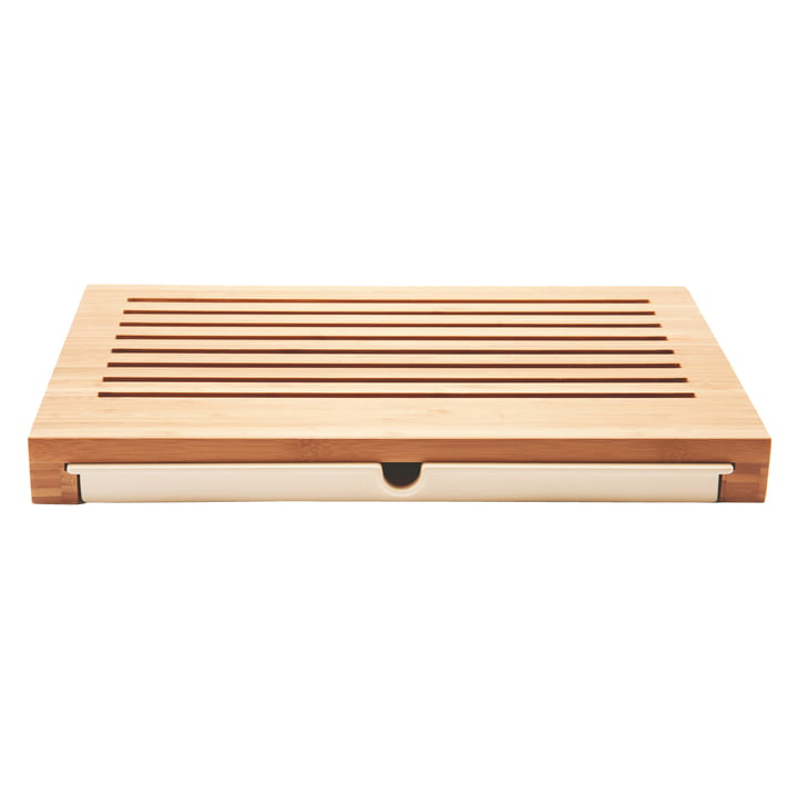 Alessi - Sbriciola Bread Cutting Board