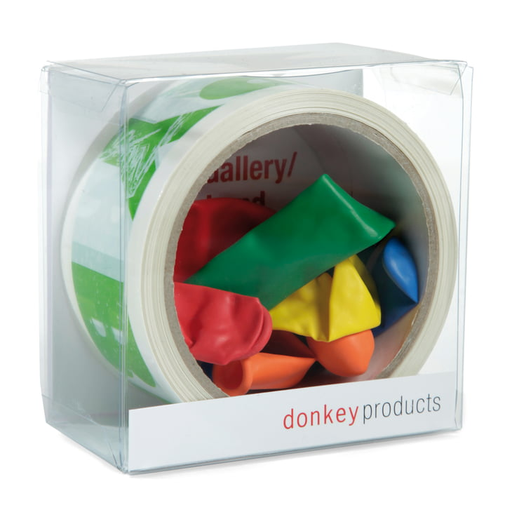 donkey products - Tape Gallery adhesive tape, Birthday Meter