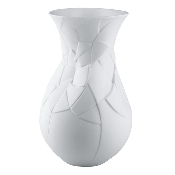 Rosenthal - Vase of Phases, white, 26 cm