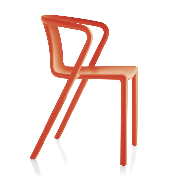 Air-Armchair by Magis in orange