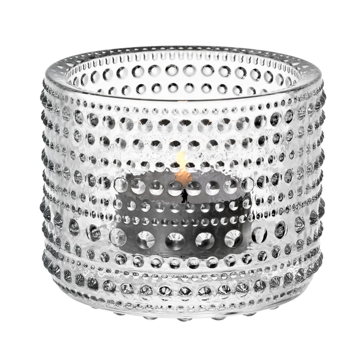 Kastehelmi Votive clear 64 mm from Iittala