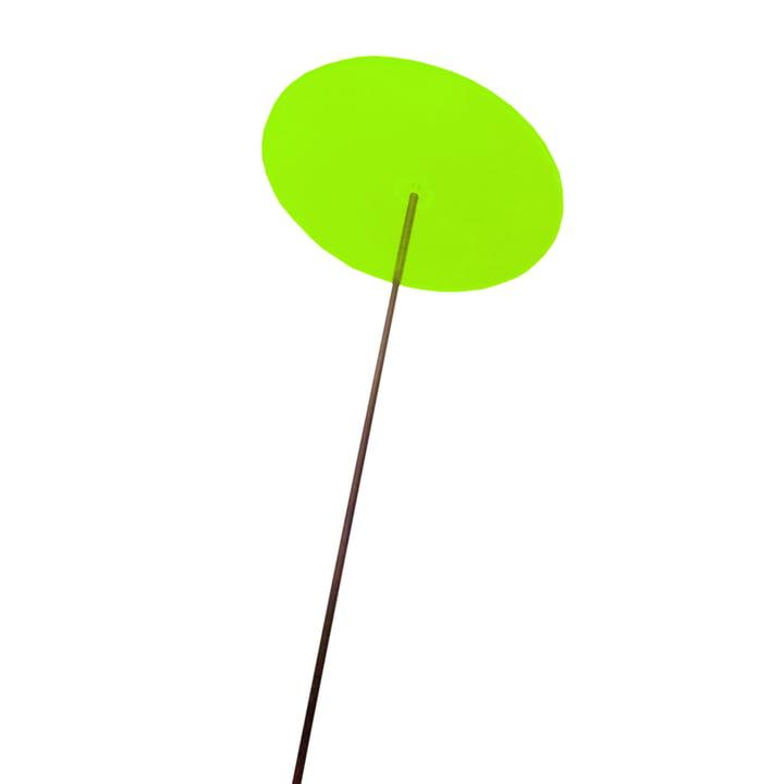 Cazador del sol - Uno Sun Catcher, green