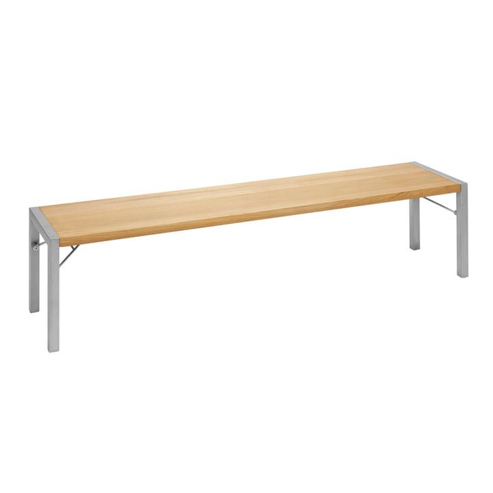 Weishäupl - Flip Outdoor bench folding