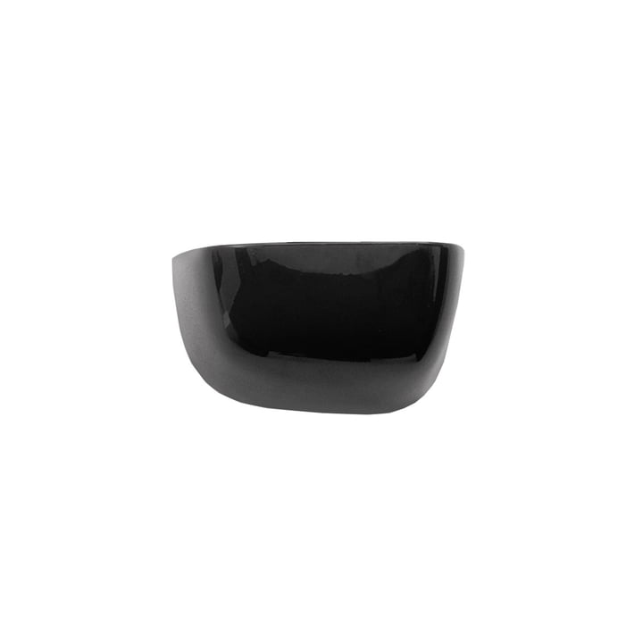 Vitra - Corniches small, black