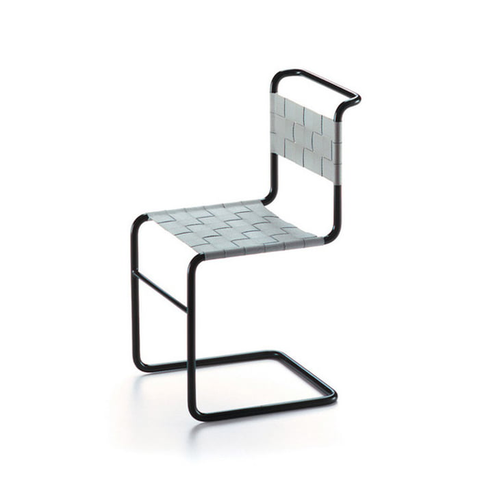 Vitra - Miniature chair W1