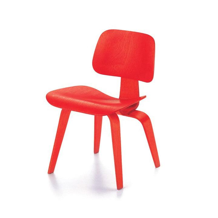 Vitra - Miniatur Eames DCW Chair