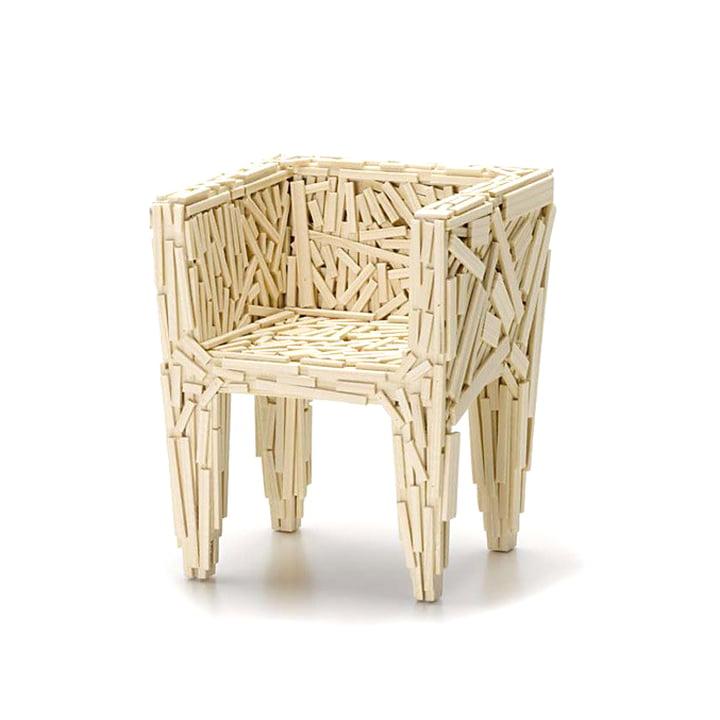 Vitra - Miniature Favela chair