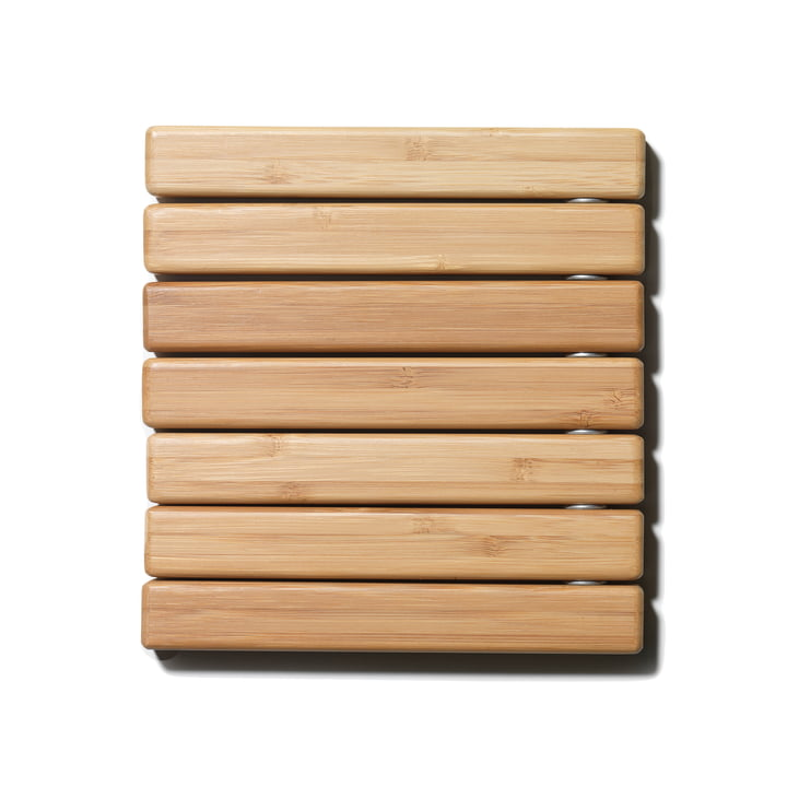 Design House Stockholm - Bamboo Hot Pot Trivet