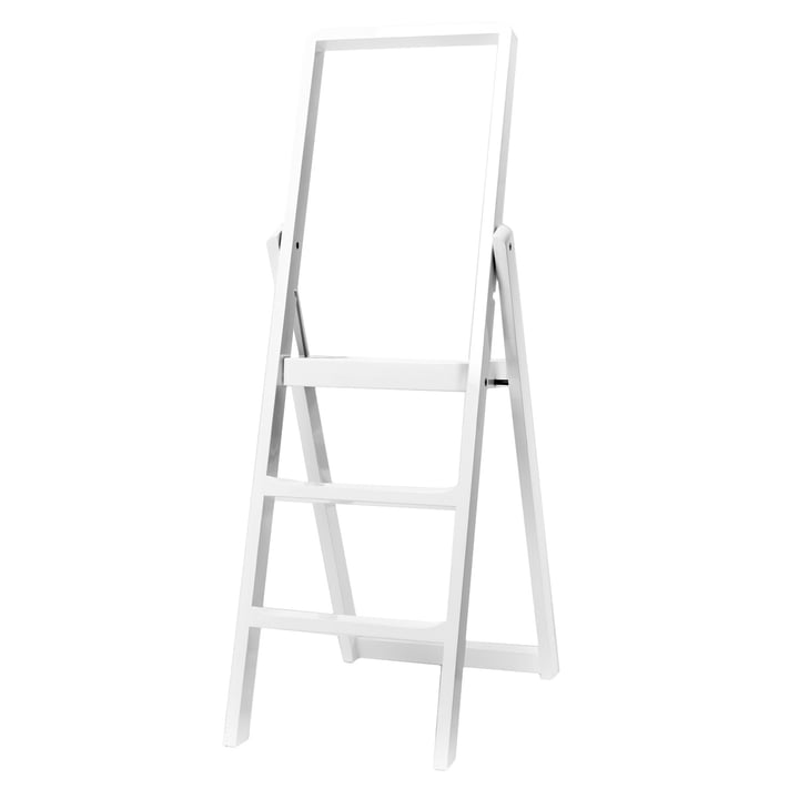 Design House Stockholm - Step Folding Ladder, white