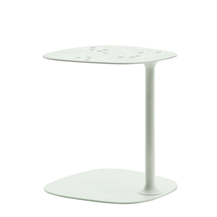 Fast - Aikana table, white
