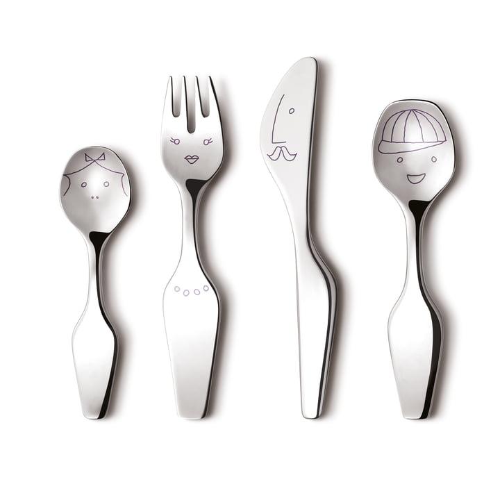 Georg Jensen - Alfredo Children's Cutlery