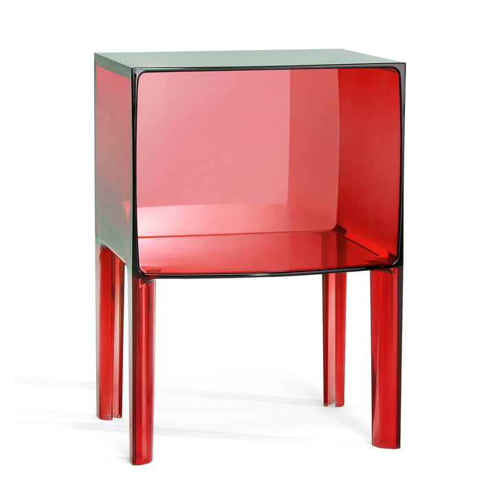 Kartell - Small Ghost Buster, red
