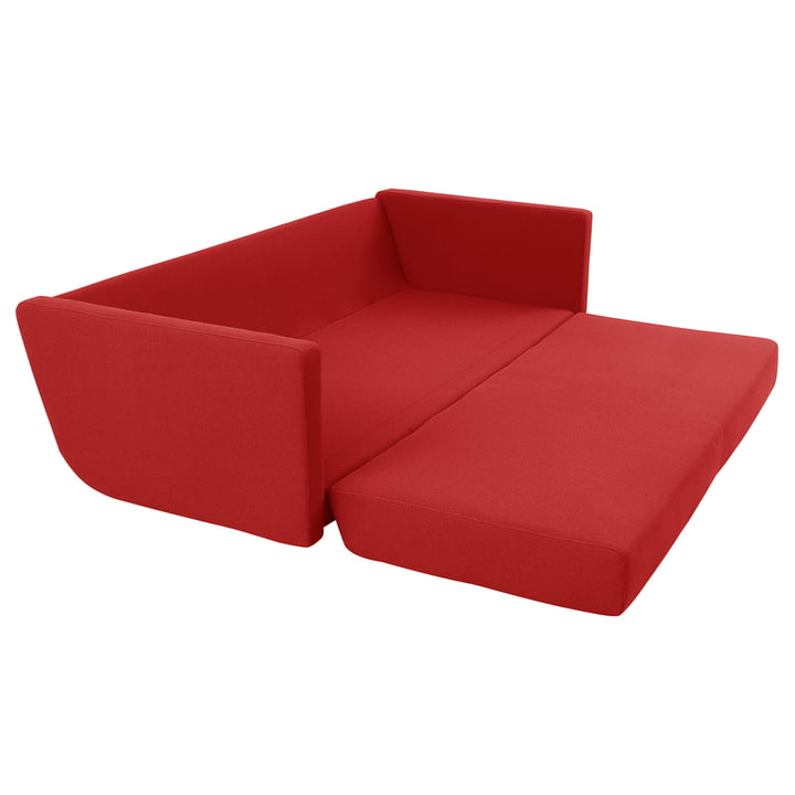 Softline - Lounge 3-parts Bed Sofa
