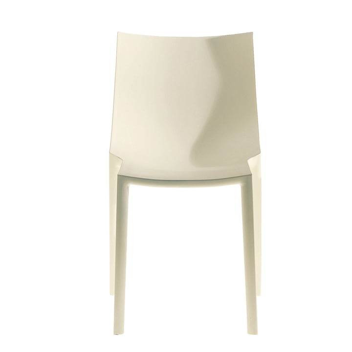Bo chair - white (B1)