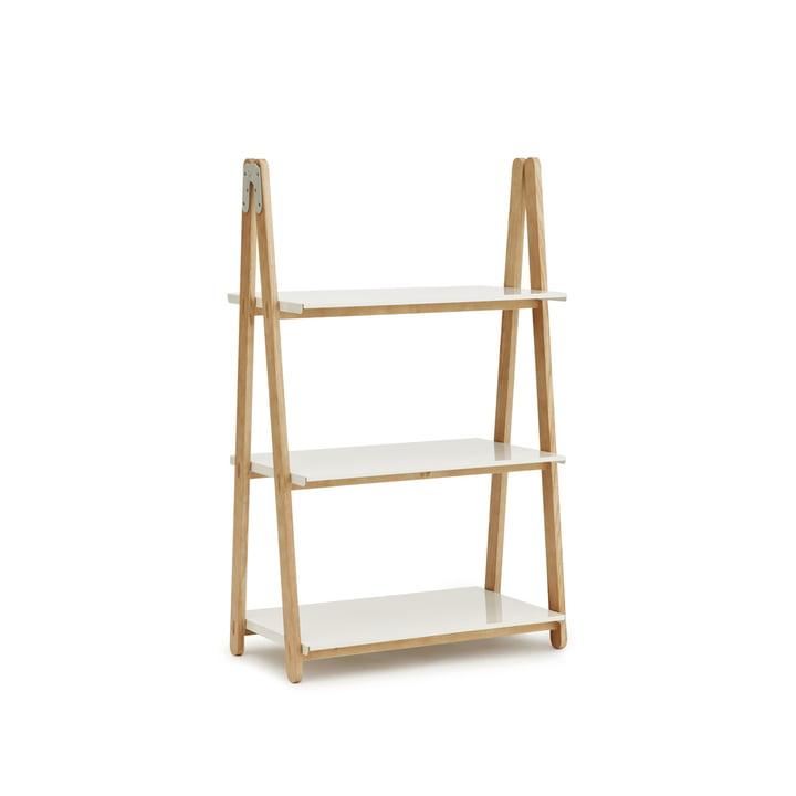 Normann Copenhagen - One Step Up Shelf (low)
