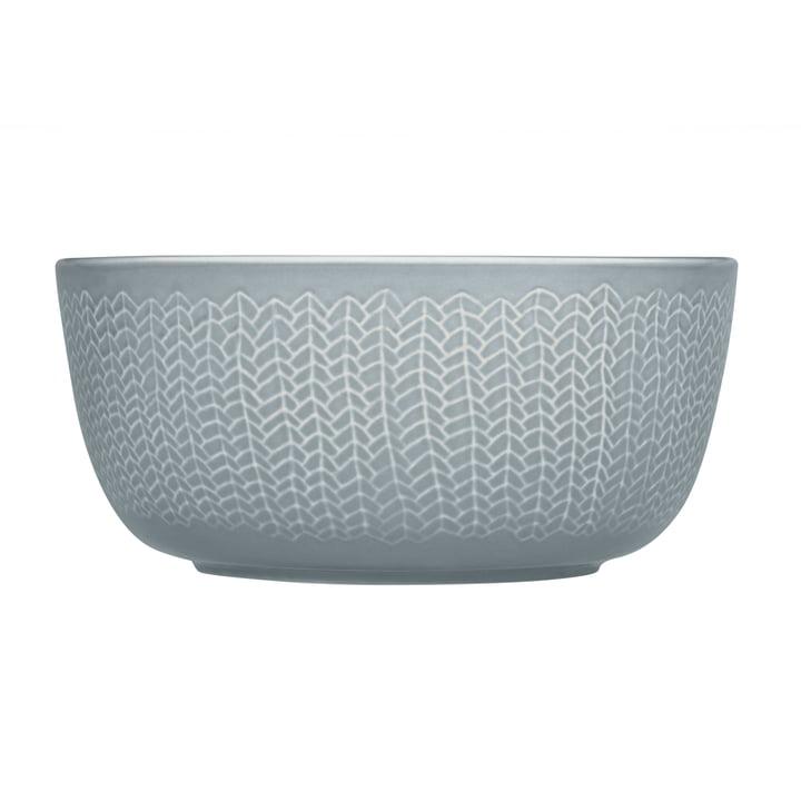 Iittala - Sarjaton Bowl 0, 68l, Letti Pearl Grey
