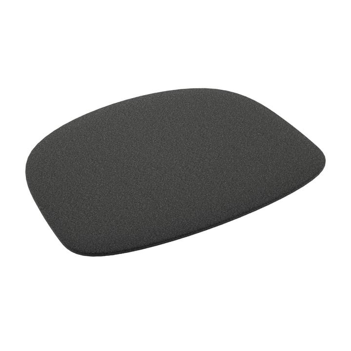 Weishäupl - Felt seat cushion for chair Forest, anthracite