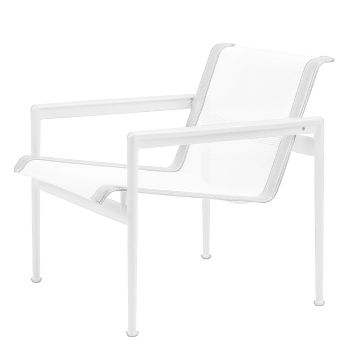 Knoll - 1966 Lounge Chair with armrests, colour variant
