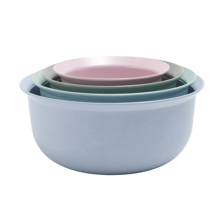 The Rig-Tig mini bowls (set of 4) from Stelton