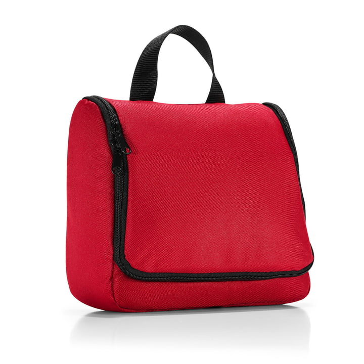 reisenthel - toiletbag, red