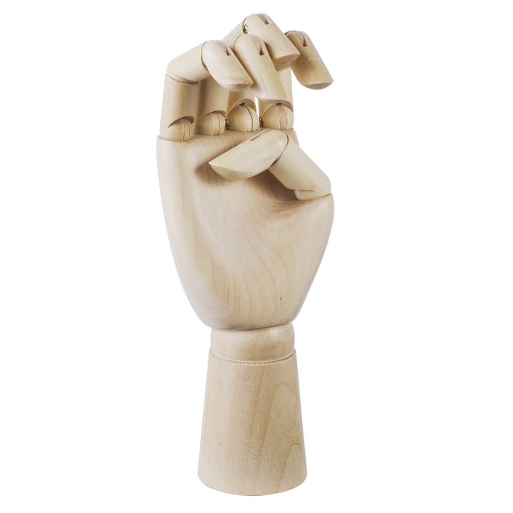Hay - Wooden Hand, large