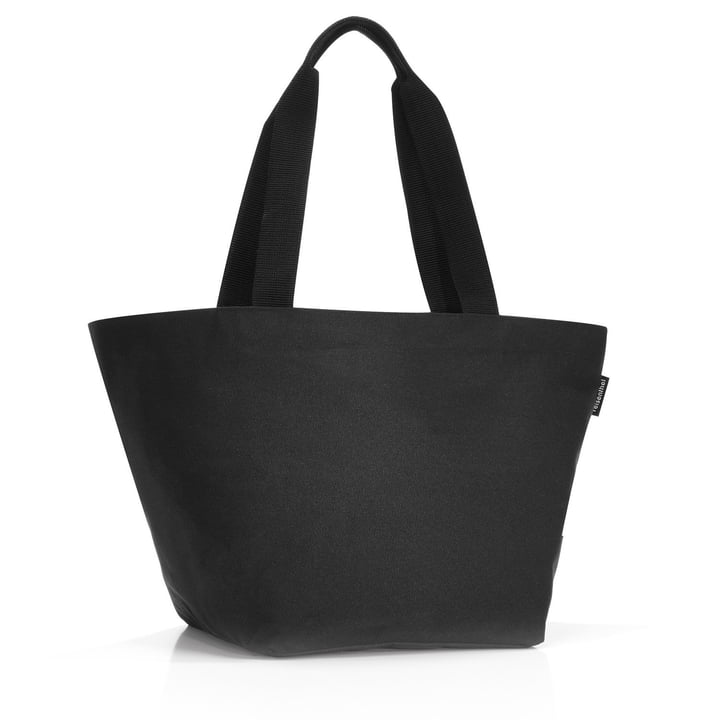 reisenthel - shopper M, black