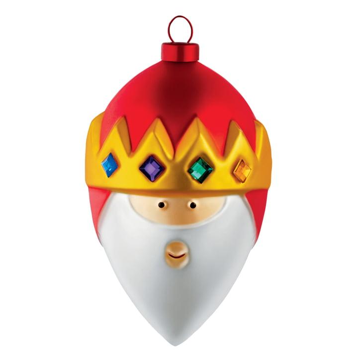 Alessi - A di Alessi - Gaspare Christmas Bauble