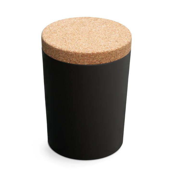 Pension für Produkte - Buck, small, black