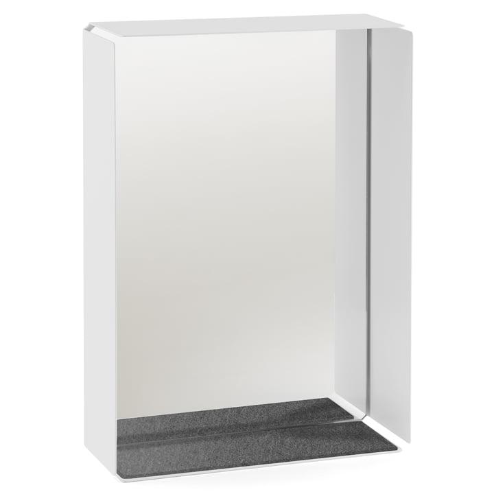 Konstantin Slawinski - Mirror-Box, gray